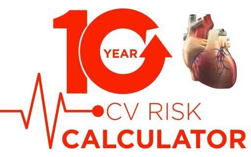 احتمال ابتلا یک نفر به حوادث قلبی عروقی در ۱۰ سال اینده چقدر است؟